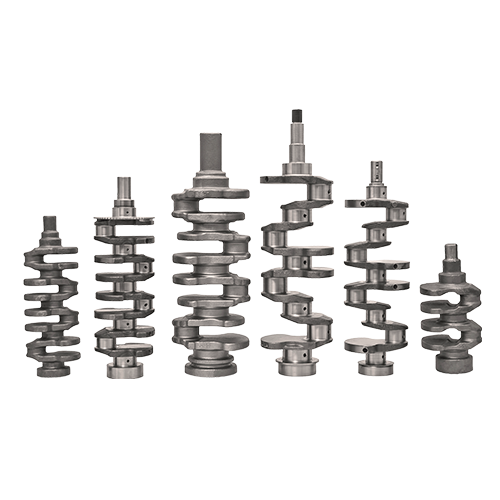 All Crankshafts