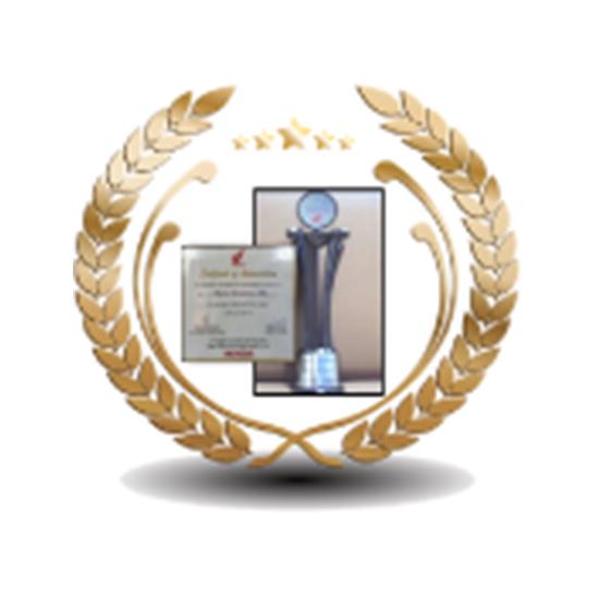 2014 Best Performance in New Part Development